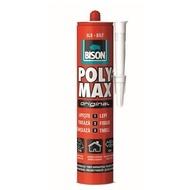 BISON Poly Max Original alb polimer 465g