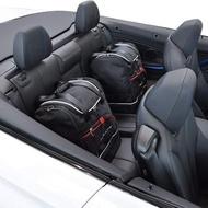 BMW Seria 4 Cabrio, 2013+ Set de 3 bagaje