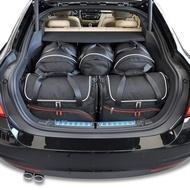 BMW Seria 4 Gran Coupe 2013+ Set de 5 bagaje