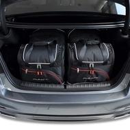 BMW seria 5 Limuzina 2016+ Set 4 bagaje