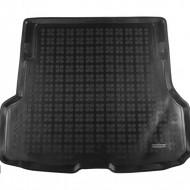 Covoras tavita portbagaj negru pentru BMW Seria 4 F36 Gran Coupe (2013+)