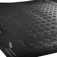 Covoras tavita portbagaj pentru SKODA Fabia III Wagon 2014-