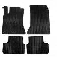 Covorase Presuri Auto Negru din Cauciuc pentru MERCEDES GLA 2013-up, W176 A-Class 2012-