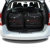 DACIA LOGAN MCV 2013+ CAR BAGS SET 5 PCS