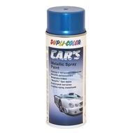 DUPLICOLOR Car's azur metalizat - 400ml cod 706837