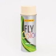 DUPLICOLOR Fly Color alb fildes RAL 1014 - 400ml cod 405463