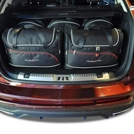 FORD EDGE 2015+ CAR BAGS SET 5 PCS