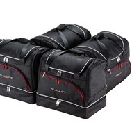 JAGUAR XF LIMOUSINE 2007-2015 CAR BAGS SET 4 PCS