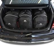 Mercedes-Benz E Coupe 2009-2016, Set de 4 bagaje