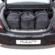 Mercedes Benz S Coupe 2014+ Set 4 bagaje