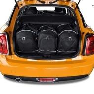 MINI COOPER 2013+ CAR BAGS SET 3 PCS