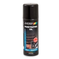 MOTIP Penetrating Oil ulei penetrant - 200ml cod 290303