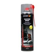 MOTIP Silicone Spray lubrifiant pe baza de silicon - 400ml cod 000795