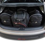 NISSAN QASHQAI 2007-2013 CAR BAGS SET 4 PCS