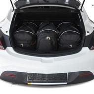 OPEL ASTRA GTC 2011-2015 CAR BAGS SET 3 PCS