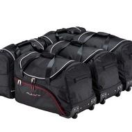 PEUGEOT 5008 2017+ CAR BAGS SET 5 PCS