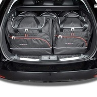 PEUGEOT 508 SW 2011-2014 CAR BAGS SET 5 PCS