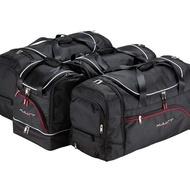 PORSCHE CAYENNE 2010-2017 CAR BAGS SET 4 PCS