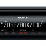 Receptor CD-1DIN Sony CDXG1301U