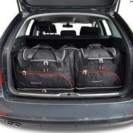 SKODA SUPERB KOMBI 2010-2015 CAR BAGS SET 5 PCS