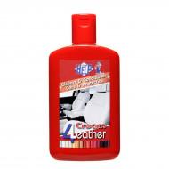 Solutie pentru curatare tapiterie din piele SuperHelp, 250 ml