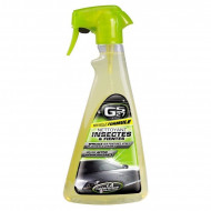 Solutie pentru indepartat urme de insecte GS27, 500 ml