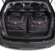 SUBARU LEVORG 2015+ CAR BAGS SET 5 PCS
