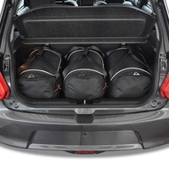 SUZUKI SWIFT 2017+ CAR BAGS SET 3 PCS