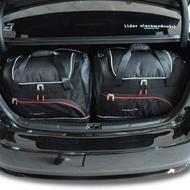 Toyota Avensis Limuzina 2009+ Set de 4 bagaje