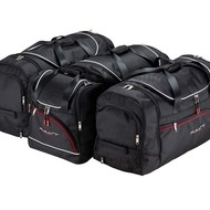 VOLVO V60 2010-2018 CAR BAGS SET 4 PCS