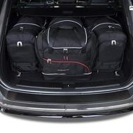 VW TOUAREG 2010-2017 CAR BAGS SET 4 PCS