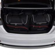 Audi A5 Coupe 2007-2016, Set de 5 bagaje