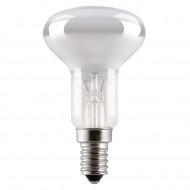 Bec LED Tungsram E14 forma R50, 6W, 15000 ore, lumina calda