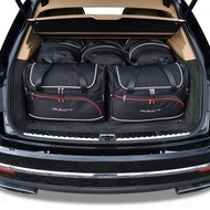 BENTLEY BENTAYGA 2016 CAR BAGS SET 5 PCS