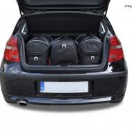 BMW Seria 1 Hatchback 2011- 2020, Set de 3 bagaje
