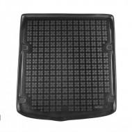 Covoras Tavita portbagaj Negru pentru AUDI A6 Sedan 2011+