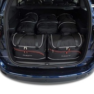 DACIA LODGY 2012+ CAR BAGS SET 5 PCS