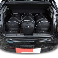 FIAT BRAVO 2006-2015 CAR BAGS SET 3 PCS