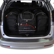 HONDA CIVIC TOURER 2013-2017 CAR BAGS SET 4 PCS