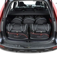 HONDA CR-V 2006-2012 CAR BAGS SET 5 PCS