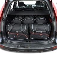 HONDA CR-V 2006-2012 CAR BAGS SET 5 PCS