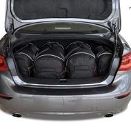 INFINITI Q50 HYBRID 2013-2017 CAR BAGS SET 4 PCS