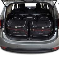 KIA CARENS 2013+ CAR BAGS SET 5 PCS