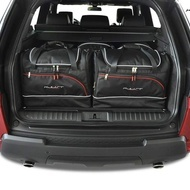 LAND ROVER RANGE ROVER SPORT 2013+ CAR BAGS SET 5 PCS