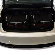 LEXUS IS 2013+ CAR BAGS SET 4 PCS