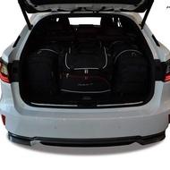 LEXUS RX 2015+ CAR BAGS SET 5 PCS