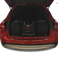 Mercedes Benz GLA 2013+ set 4 bagaje