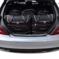 Mercedes Benz Shooting Brake 2012-2017, Set de 5 bagaje