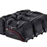 SEAT ALTEA XL 2004-2015 CAR BAGS SET 5 PCS