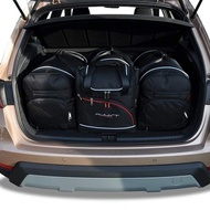 SEAT ARONA 2017+ CAR BAGS SET 4 PCS